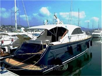Abati Yachts - 60 KEYPORT