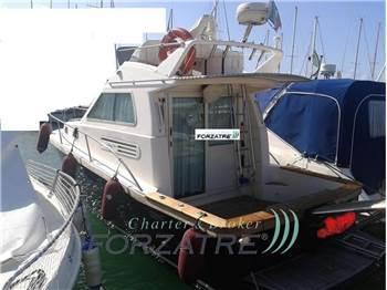 Portofino Marine 750 Fly