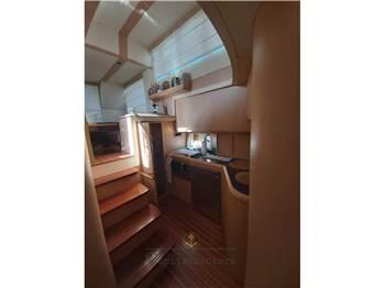 Cantieri Estensi Maine 480