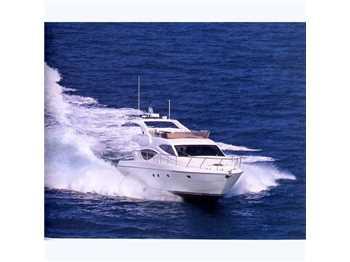 Ferretti yachts - Ferretti 500