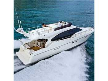 Ferretti yachts - Ferretti 470