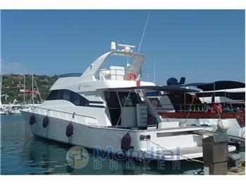 Cantieri Navali Tigullio - Castagnola 19