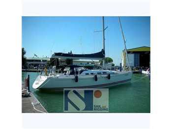 X-yachts denmark - X 43