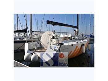 Comar yachts - Comet 41 s