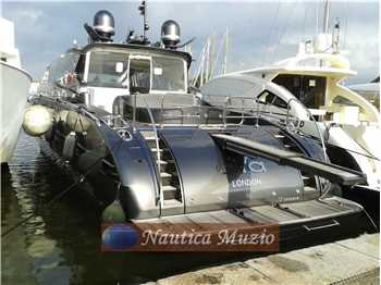 Cantiere navale arno - Leopard 27