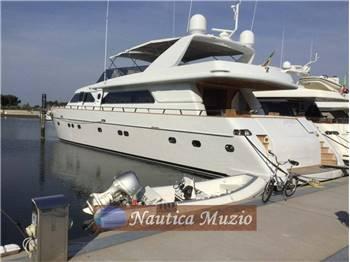 Cantieri Navali Santa Margherita - Santa 27