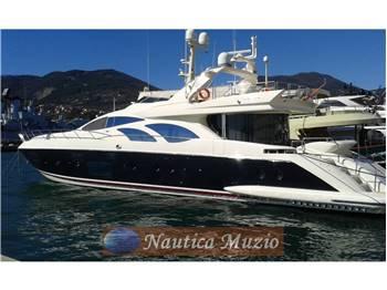 Azimut Yachts - 98 Leonardo