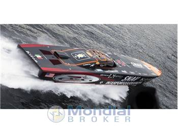 Outerlimits Offshore Powerboats - SV43