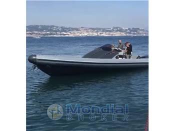 Panamera Yacht PY100FB - Listino €138mila IN PRONTA CONSEGNA