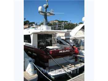 Azimut yachts - Magellano 50' 2012