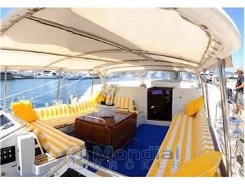 ROYAL HUISMAN SHIPYARD 112'