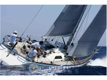 BALTIC YACHTS - 40