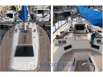 BALTIC YACHTS 40