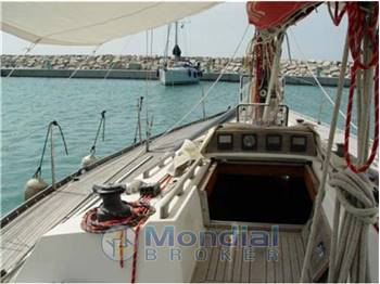 BALTIC YACHTS 39