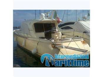 Mochi craft - Dolphin 54'
