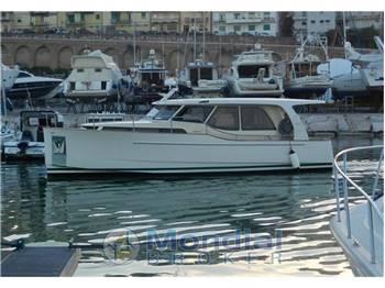 Seaway yachts - Greenline 33 hybrid ready