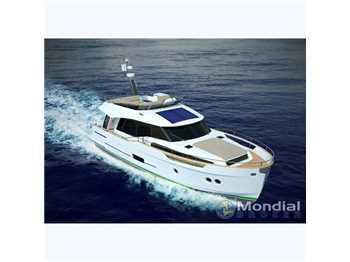 Seaway yachts greenline - Greenline 48 fly hybrid ready