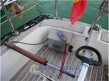 Standfast yacht Standfast 33