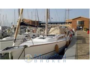 Dufour yacht Dufour 350 GL