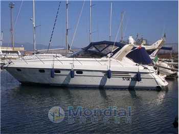 Princess Yachts - 406 Riviera