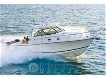 Pursuit - OS 375 Offshore