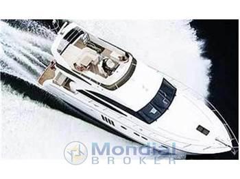 Princess Yachts - 62