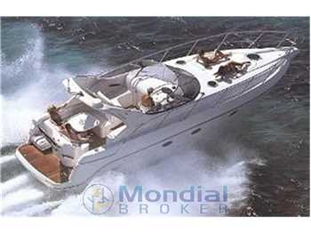 Sessa Marine - Oyster 40'
