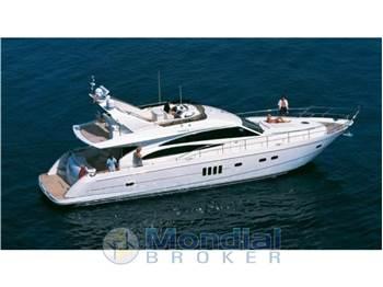 Princess Yachts - 21M