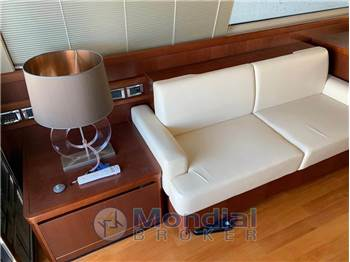 Princess Yachts V 65