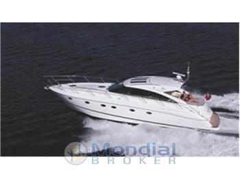 Princess Yachts - V 53