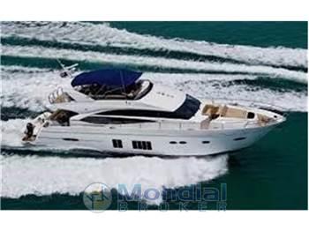 Princess Yachts - 72 Motor Yacht