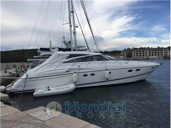 Princess Yachts - V 58