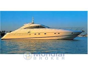 Princess Yachts - V 65