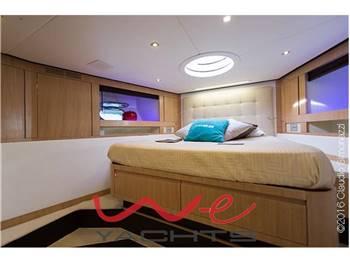 Italian Yachts Jaguar 80