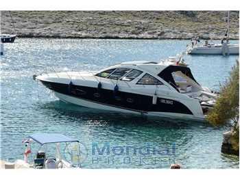 Azimut Benetti Spa - Atlantis 50