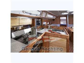 Bavaria yachts - 38 cruiser