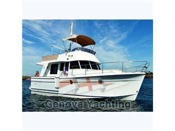 Beneteau - Swift trawler 34