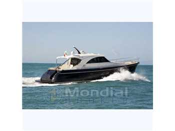 Abati yacht - Keyport 60
