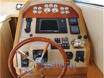 Viking Marine Viki 465