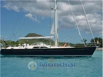 Princess Yachts - Moody 64