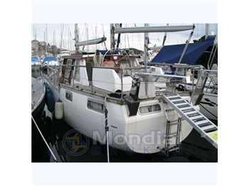 Nauticat - 38
