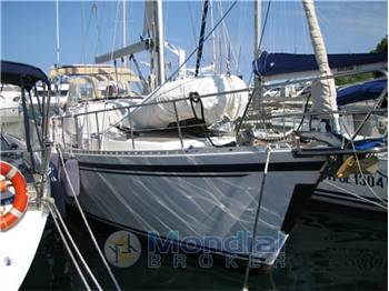 Nauticat - 42
