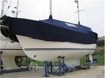 Siltala Yachts OY - Nauticat 331