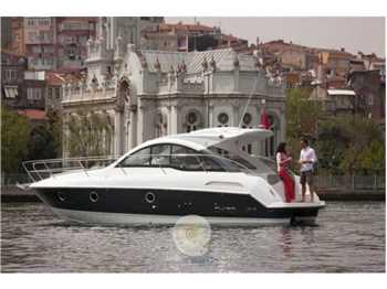 Beneteau - Gran Turismo 34 Special Edition