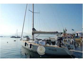 Comar Yachts Comet 41 Sport