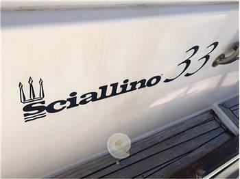 Cantieri Navali Sciallino Sciallino 33 Fly