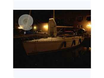 Delphia yachts - Delphia 40