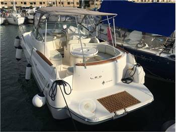 Jeanneau S.A. Leader 805 - Total Refitted 2019