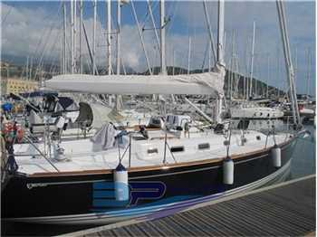 Tartan Yachts - 3700 N°158