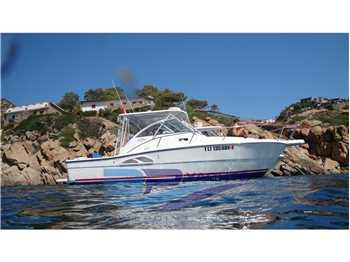 Rampage Yachts USA - Rampage 30 Express
